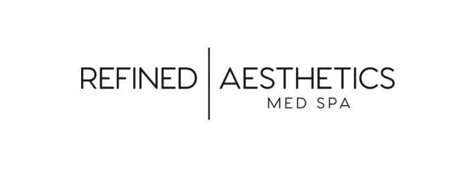 Refined Aesthetics Med Spa Logo June Specials