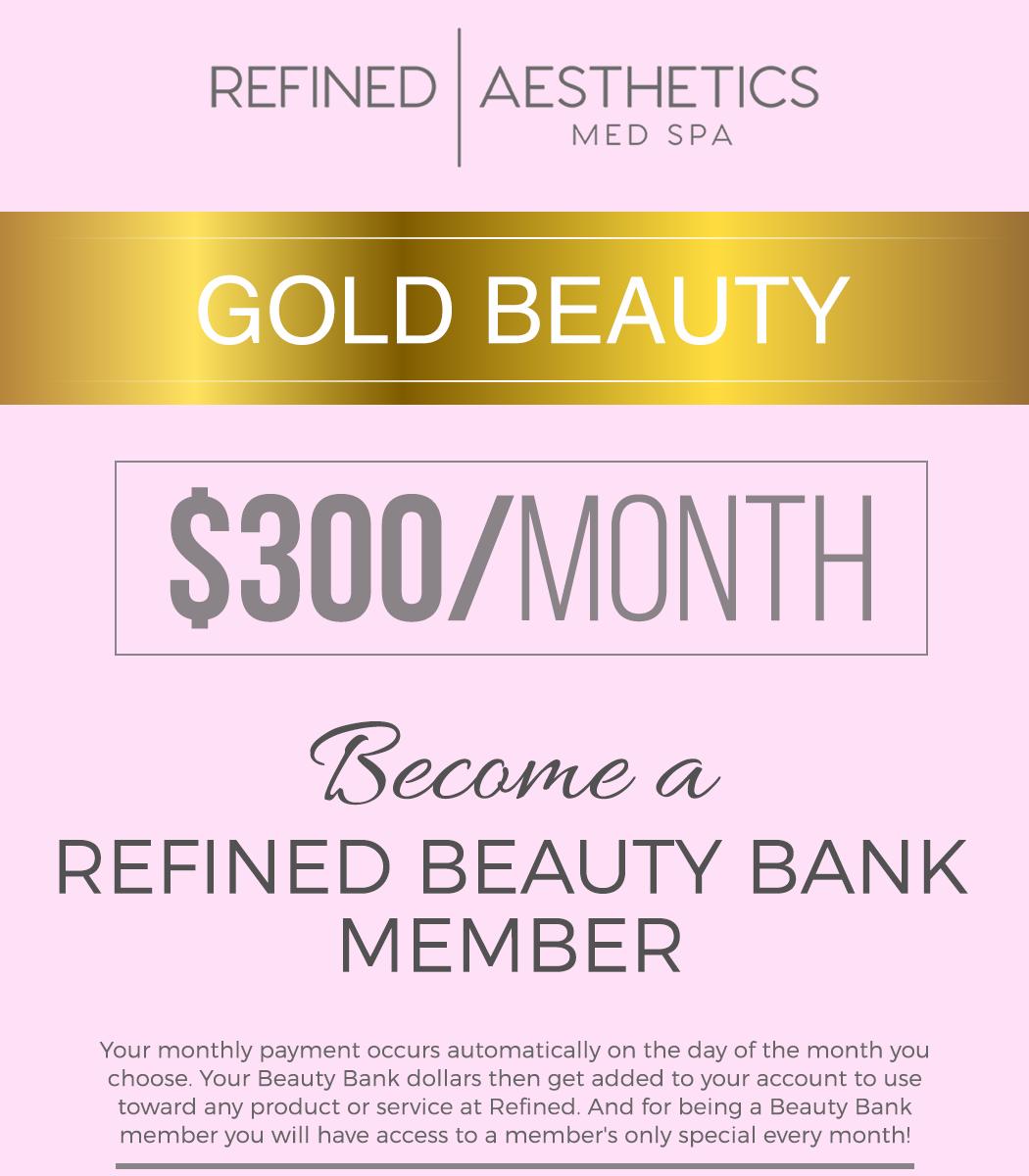 Membership - Refined Aesthetics Medspa Needham, MA