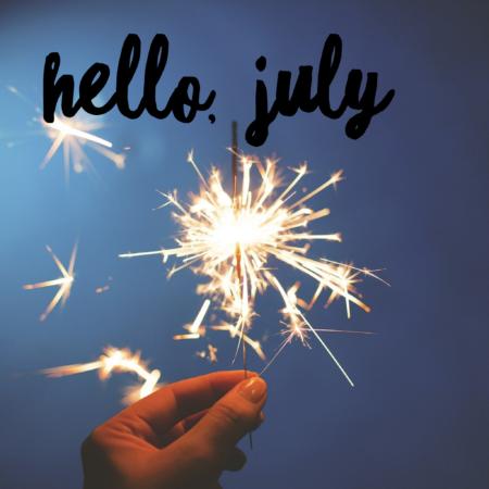 July Newsletter - Refined Aesthetics Med Spa