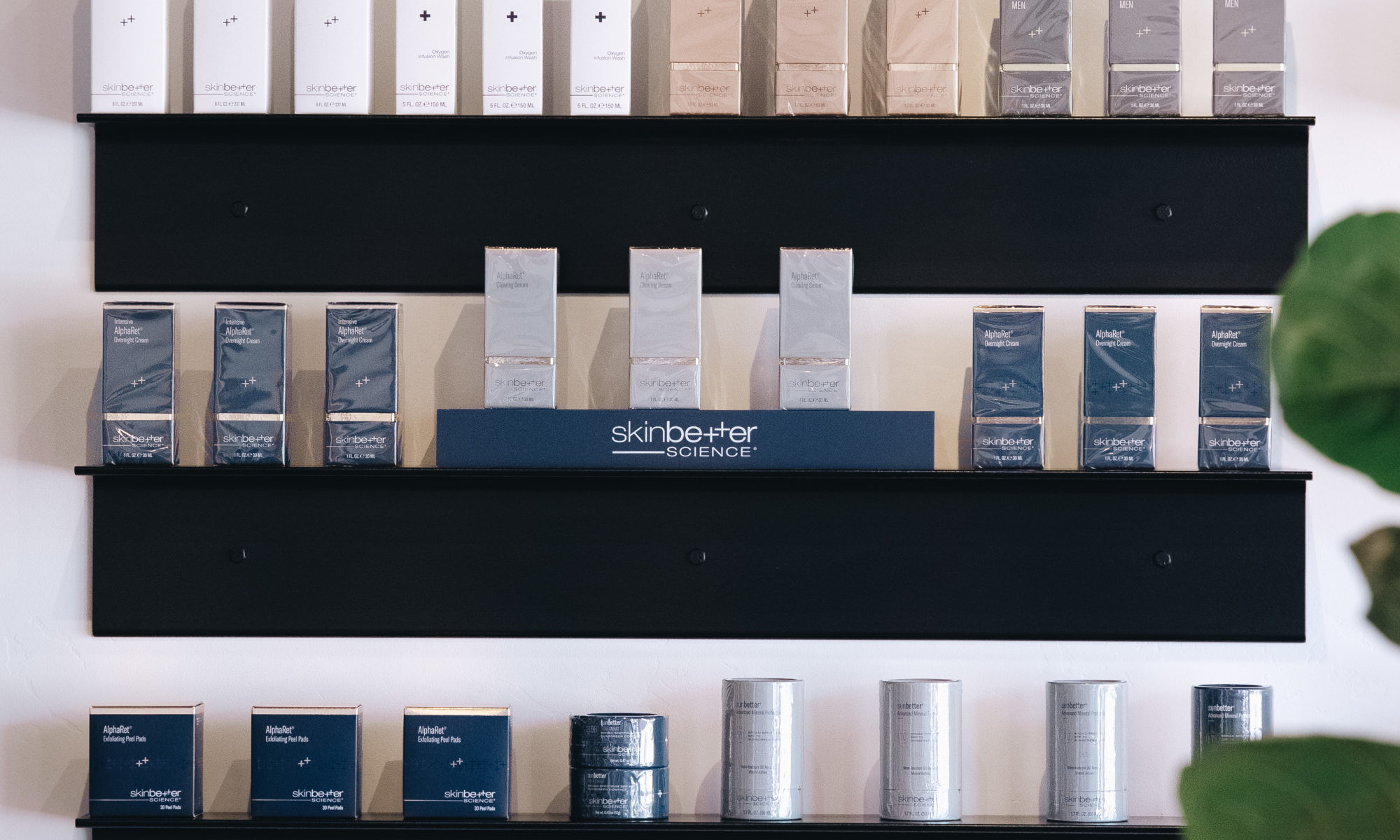 Shop Products | Sandpoint, ID - Refined Aesthetics Med Spa